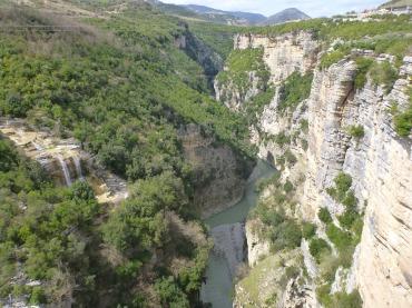 Osum Gorge